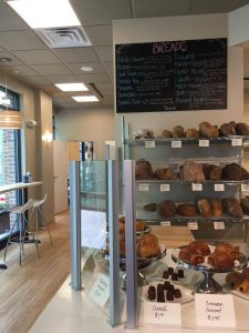 Breads and Pastries for Sale at Berkshire Mountain Bakery Saratoga Springs NY