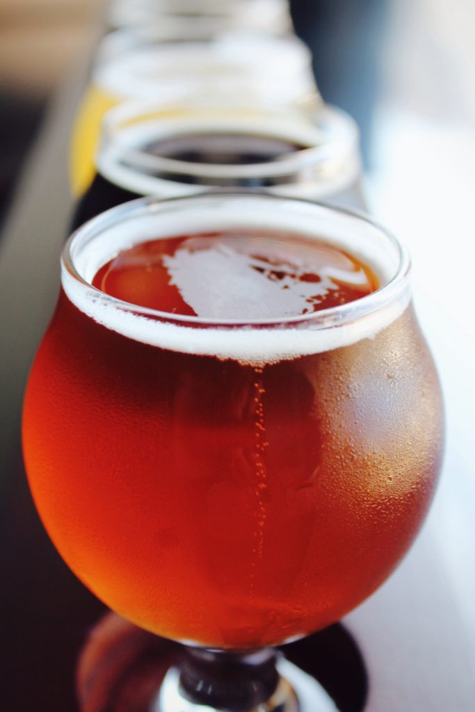 beer pairing recommendations